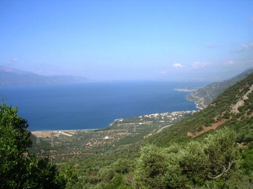 ΣΕΡΓΟΥΛΑ-ΚΟΡΙΝΘΙΑΚΟΣ