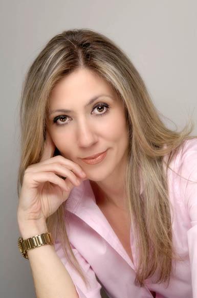 Aspasia Mandreca