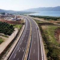 Αυτοκινητόδρομος Αντιρρίου – Λαμίας, που θα διασχίζει όλη την παραλιακή Δωρίδα